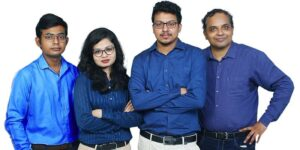 This Kolkata-based social commerce startup wants to disrupt live shopping in small towns
