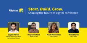 MSMEs on Flipkart share how digital commerce is democratising retail for India