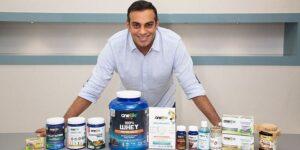 [Funding alert] Healthcare startup Onelife Nutriscience raises undisclosed sum from Lasons India