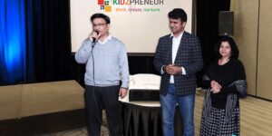 This Delhi-based bootstrapped startup aims to help school kids learn important life skills early