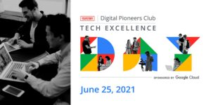 Get ready to take the next leap in your growth journey with Tech Excellence Day