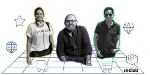 [Funding alert] 10club raises $40M in seed round to roll up ecommerce brands