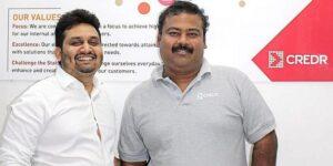 [Funding alert] Two-wheeler marketplace CredR raises $6.5M led by Yamaha Motors, Omidyar Network India and Eight Roads Ventures