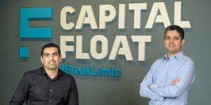 One of India's biggest SME lenders is now seeing more consumer loans. Here's Capital Float's story