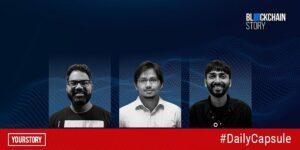 India's first crypto billionaires