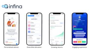 Vietnamese investment app Infina lands $2M seed round – TechCrunch