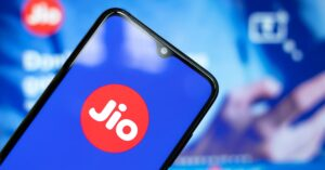 Component Shortage In China handicaps Jio's 5G Smartphone Plans
