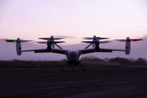 Joby Aviation eyes Asia and Europe as early markets alongside North America – TechCrunch