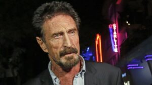 John McAfee, security software pioneer, found dead in jail cell after court approves his extradition to the US- Technology News, FP