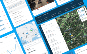 KeepTruckin raises $190 million to invest in AI products, double R&D team to 700 – TechCrunch
