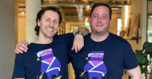 Here's how Amsterdam's Kaizo uses gamification & AI to improve customer service performance; raises $4M