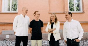 """Swedish edtech startup Kognity bags €17M to """"redefine the traditional textbook""""; here's how"""