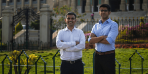 Want to study abroad? This startup helps students with collateral-free study loans