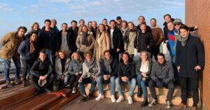 Rinkelberg Capital, investment office for the founders of TomTom, invests €10M in Delft-based Mapiq