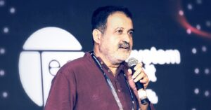 Mohandas Pai On IPO, Acquisition, Crypto Boom And Other Startup Trends