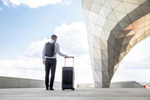 Kabuto releases a larger version of its smart suitcase – TechCrunch