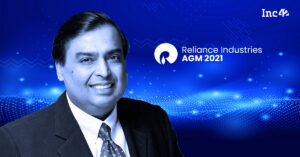 Jio's User Base Up 37.9 Mn At Over 425 Mn In FY21