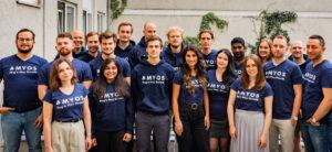 Berlin-based fintech startup Myos secures €25M for its AI-based lending platform