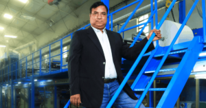 Quadra Capital Acquires Stake In Hygiene Product Maker Nobel Hygiene