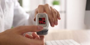 Why CareNow Healthcare's SpO2 monitoring app CarePlix Vitals is seeing 'viral' success