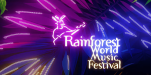 The show will go on – this iconic world music festival launches a virtual showcase in pandemic times