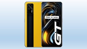 Realme GT 5G with Snapdragon 888 SoC, 65 W fast charging support debuts globally- Technology News, FP