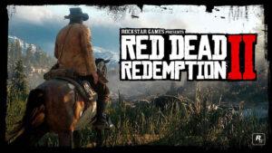 Best deals on Apex Legends, NBA 2K21, Red Dead Redemption 2 and more- Technology News, FP