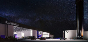 Relativity Space will open a 1 million square foot factory to scale Terran R production – TechCrunch