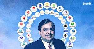 Consumer Tech Becomes Cash Cow Of Mukesh Ambani's Empire