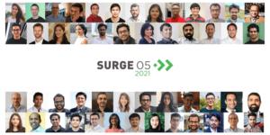 Sequoia India's Surge announces 23 startups raising $55M for fifth cohort