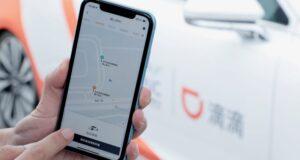 Despite flat growth, ride-hailing colossus Didi's US IPO could reach $70B – TechCrunch