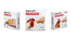 Nuggs creator Simulate raises $50M – TechCrunch