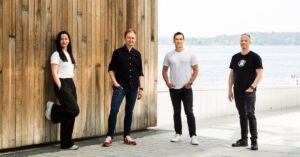 Oslo-based SNÖ Ventures launches new $100M fund backed by Peter Thiel