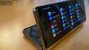 Samsung Galaxy Z Fold 3 and S launch date leaked, Galaxy Watch 4 coming too: Reports- Technology News, FP