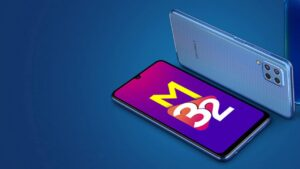 Samsung Galaxy M32 with a 64 MP quad camera setup launched in India at a starting price of Rs 14,999- Technology News, FP