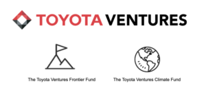 Rebranded Toyota Ventures invests $300 million in emerging tech and carbon neutrality – TechCrunch