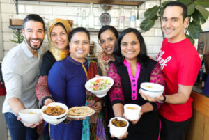 Shef raises $20M to expand its homemade meal delivery marketplace – TechCrunch