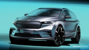 Skoda will add at least three more electric vehicles to its global portfolio by 2030- Technology News, FP