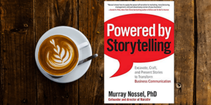 how to become an effective story excavator, crafter, and narrator