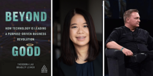 authors Theodora Lau, Bradley Leimer on the inclusion opportunity for fintech