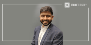 [Techie Tuesday] From launching a startup during his IIT days to leading innovation at Testbook, Ayush Varshney's journey