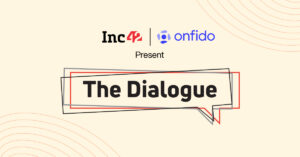 The Dialogue By Inc42 And Onfido I Fintech, Gaming And Transport Tech