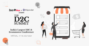India's Largest D2C & Ecommerce Conference