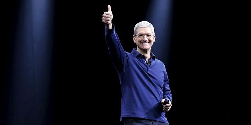Privacy key area of focus for decades, always keep users' best interest in mind: Apple's Tim Cook