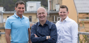 Productivity startup Time is Ltd. raises $5.6M to be the 'Google Analytics for company time' – TechCrunch