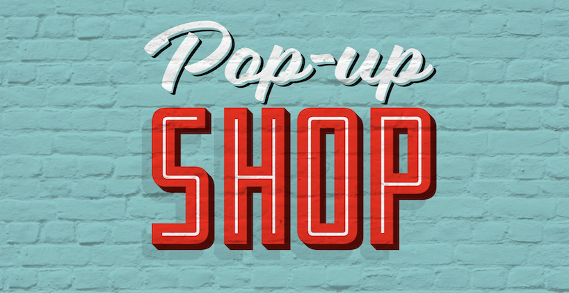 5 Tips For Setting Up A Successful Pop-Up Store
