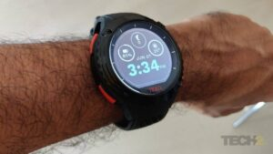 A niche fitness watch for those who dream of triathlons- Technology News, FP