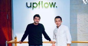 France's Upflow raises $15M to help businesses collect customer payments; looks to triple its team size within 12 months