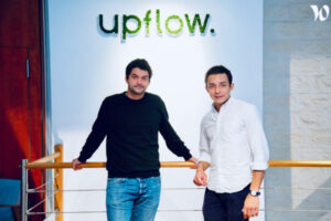 Upflow raises $15 million to manage your outstanding invoices – TechCrunch