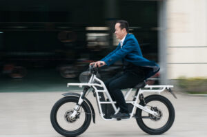 Electric utility bike startup Ubco raises $10 million to fund its global expansion – TechCrunch
